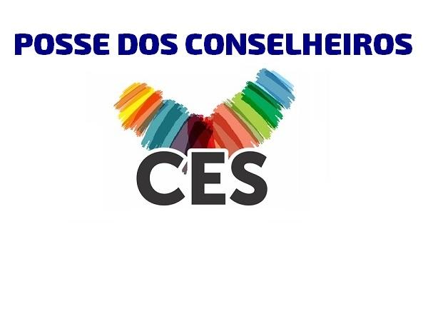 POSSE DOS CONSELHEIROS