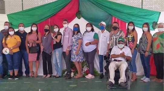 CAPA SITE CES - Eleição CMS de União dos Palmares